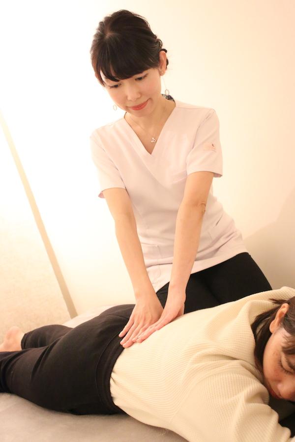 腰椎ヘルニア,腰痛,腰の痛み,背中の痛み,東中野,新宿,中野